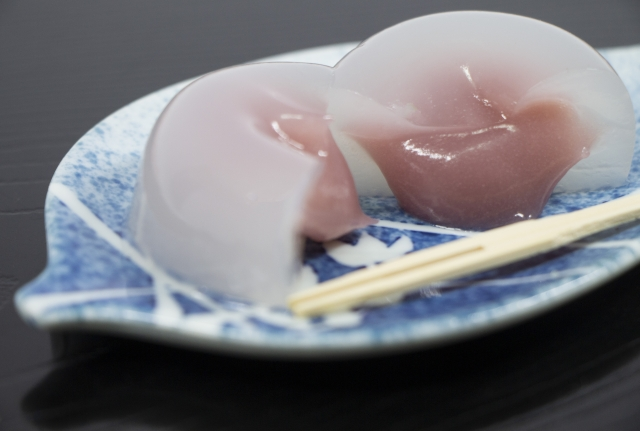 水まんじゅうの介護食おすすめ簡単レシピ3選!材料や柔らかく作るポイントを解説!【高齢者向け】