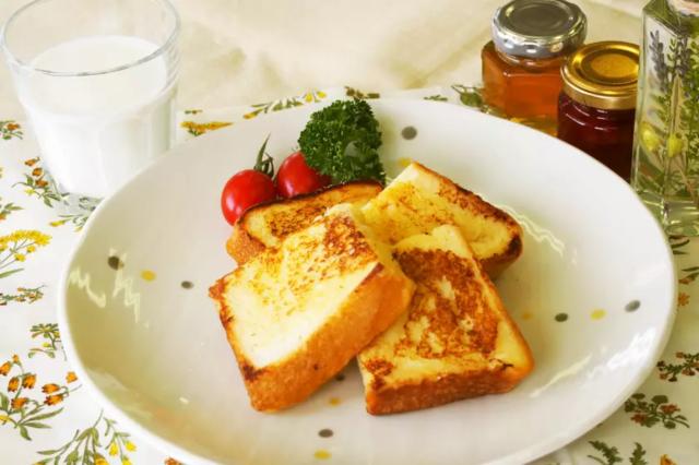介護食 パン レシピ